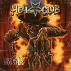 HELL IN THE CLUB-SHADOW OF THE MONSTER-JAPAN CD F25