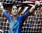 Hope Solo Cards, Rookie Cards and Autograph Memorabilia Buying Guide 30