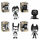 Pop! Games Bendy and the Ink Machine Series 2 Set of 4 Figure Funko