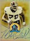Pro Football Hall of Fame's Class of 2009 a Relative Bargain for Collectors 21