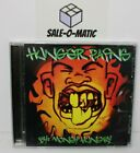 MONEY HUNGRY - HUNGER PAINS CD HIP HOP 2003 (RARE)