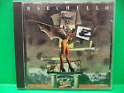 Marchello Destiny 1989 CD Hard Rock Heavy Metal NM CBS ZK 45096 OOP Original