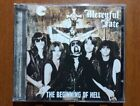 Mercyful Fate - The Beginning of Hell Live 1981 Heavy Records Rare