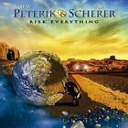 PETERIK/SCHERER-RISK EVERYTHING-JAPAN CD BONUS TRACK