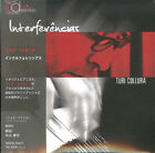 TURI COLLURA-INTERFERENCIAS-JAPAN CD F56