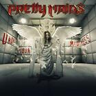 2019 PRETTY MAIDS UNDRESS YOUR MADNESS WITH BONUS TRACK JAPAN CD