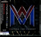 WAITING FOR MONDAY-UNTITLED-JAPAN CD G09