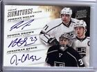 Jonathan Quick Rookie Cards and Autograph Memorabilia Guide 18