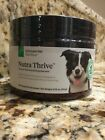 ULTIMATE PET NUTRITION NUTRA THRIVE CANINE NUTRITIONAL SUPPLEMENT DOGS BRAND NEW