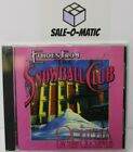 OPHELIA RAGTIME ORCHESTRA - ECHOES FROM SNOWBALL CLUB (NEW SEALED)