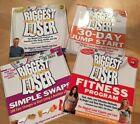 The Biggest Loser The Weight Loss Program to Transform Your Body Set Of 4 Books