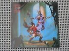 Cirith Ungol King Of The Dead Metal  Prog Psych CD