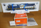LIONEL 6-84847 CSX AC6000 LEGACY BLUETOOTH O SCALE DIESEL ENGINE TOY TRAIN #5014