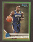Top Zion Williamson Rookie Cards to Collect 36