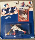 1989 Starting Lineup Ozzie Smith #1.  St. Louis Cardinals
