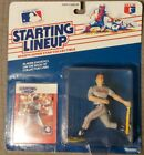 Starting Lineup Dale Murphy 1989 action figure