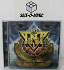 TNT - MY RELIGION CD 2004 ROCK