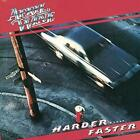 APRIL WINE-HARDER FASTER -JAPAN MINI LP SHM-CD Ltd/Ed