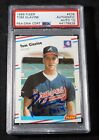 Tom Glavine Cards, Rookie Cards and Autographed Memorabilia Guide 57