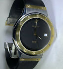 Hublot Swiss MDM two tone Stainless Steal and 18k gold Man's Luxury Watch