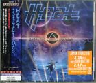 H.E.A.T-INTO THE GREAT UNKNOWN-JAPAN CD F83