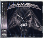 GAMMA RAY-EMPIRE OF THE UNDEAD-JAPAN CD F56