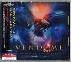 PLACE VENDOME-THUNDER IN THE DISTANCE-JAPAN CD BONUS TRACK F75