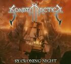 SONATA ARCTICA Reckoning Night + 1 JAPAN CD Winterborn Requiem Silent Voices