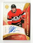 2018-19 Ultimate Collection Hockey Cards 19