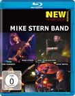 MIKE STERN BAND New Morning The Paris Concert OOP BLU RAY SURROUND Dave Weckl