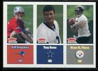 Tony Romo Football Cards, Rookie Cards and Autographed Memorabilia Guide 37
