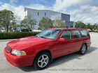 1999 Volvo V70 AWD Wagon One for $1000 dollars