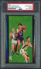Pete Maravich Rookie Cards and Memorabilia Guide 25