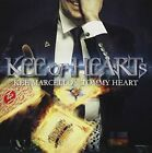 KEE OF HEARTS Kee Of Hearts Tommy Heart Kee Marcello with Bonus Track JAPAN CD