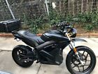 2016 Other Makes 2016 ZERO DSR ZF130 9000mi BLACKED OUT  LOADED UP WARRANTY SEE PICS