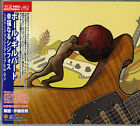 PAUL GILBERT-STONE PUSHING UPHILL MAN DELUXE EDITION-JAPAN HQCD+DVD AUDIO H40