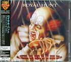 ROYAL HUNT-CLOWN IN THE MIRROR-JAPAN CD BONUS TRACK E50