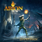 ARION-LIFE IS NOT BEAUTIFUL-JAPAN CD F83