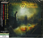 FIRST SIGNAL-ONE STEP OVER THE LINE-JAPAN   BONUS TRACK  F83