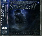 STARGAZERY-STARS ALIGNED-JAPAN CD F25