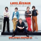 LOVE AFFAIR-TIME HASN'T CHANGED US-COMPLETE...-IMPORT 3 CD WITH JAPAN OBI G88