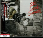 BUCKETS REBEL HEART-20 GOOD SUMMERS-JAPAN CD F83