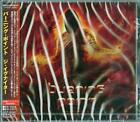 BURNING POINT-THE IGNITOR-JAPAN CD F75