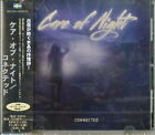 CARE OF NIGHT-CONNECTED-JAPAN CD F25