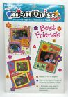 Best Friends Scrapbook Page Kit Frances Meyer Memories To Keep Made in USA