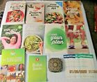 WEIGHT WATCHERS SMART POINTS PLAN BOOKS POINTS CALCFOOD  EATING OUT COMPANION