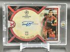2018-19 Topps Museum Collection UEFA Champions League Soccer Cards 22