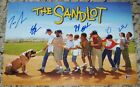 Best Bonus Feature Ever: The Sandlot Baseball Cards in New Blu-ray 31