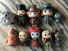 Funko Mystery Minis Alice Through the Looking Glass Lot 10 Mad Hatter Queen