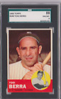 Celebrate the Life of Yogi Berra with His Top Baseball Cards 21